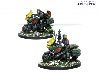 Dynamo Reg. of Kazak Light Cavalry 1