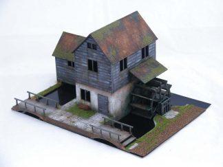 Watermill 1