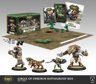 Circle Battlegroup MkIII (4) 1