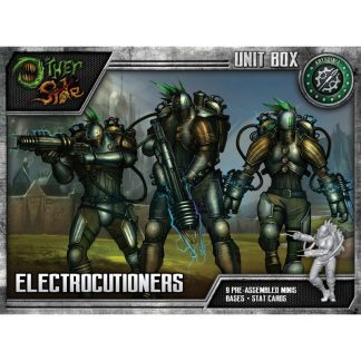 Electrocutioners 1
