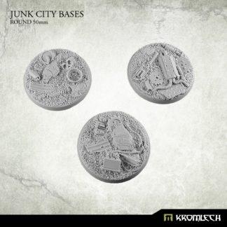 Junk City round 50mm (3) 1