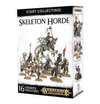 Start Collecting! Skeleton Horde 1