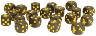 Flames of War: Fighting First Dice 1