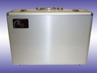 Silver N4 Aluminium Case 1