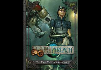 Through the Breach: The Fatemasters Almanac 1
