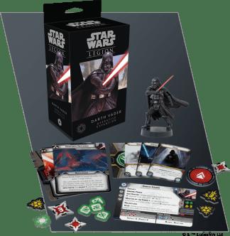 Star Wars Legion: Darth Vader 1