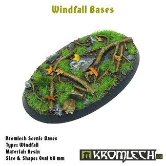 Windfall oval 60x35mm (1) 1