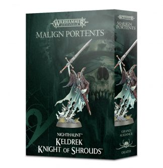 Keldrek, Knight of Shrouds 1
