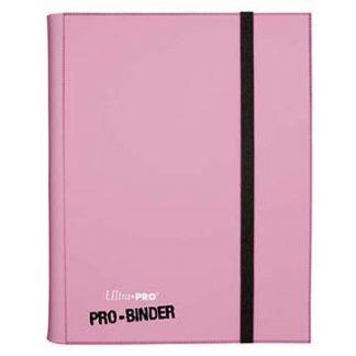 Pro Binder Pink 1