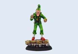 Discworld Elf Albert (1) 1