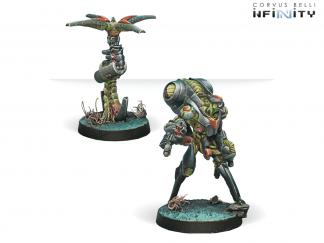 Ikadron Batdroids & Imetron 1