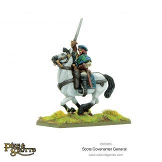 Scots Covenanter General 1