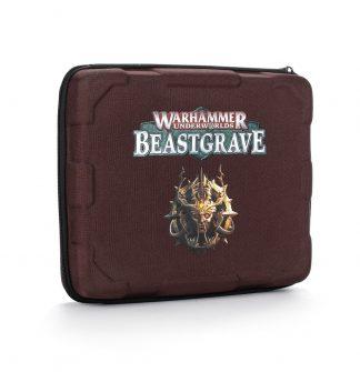 Warhammer Underworlds: Beastgrave Carry Case 1