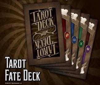 Tarot Fate Deck 1