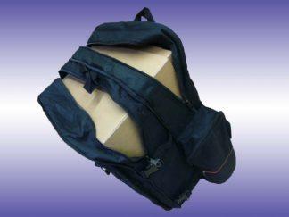 Back Pack (2 card cases) 1