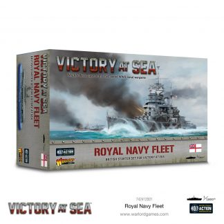 Victory at Sea: Royal Navy Fleet 1