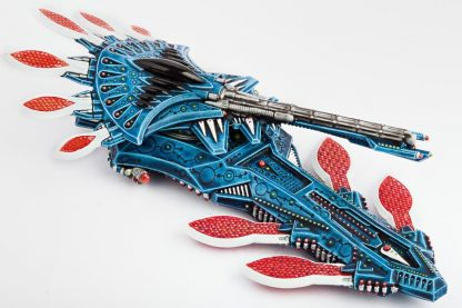 Shaltari Warchief Isis, the Clairvoyant 1