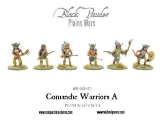 Comanche Warriors A 1