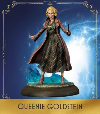 Harry Potter: Queenie Goldstein 1