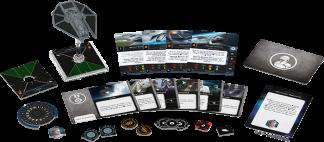 Star Wars X-Wing: TIE Reaper 1