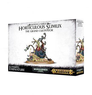 Horticulous Slimux 1
