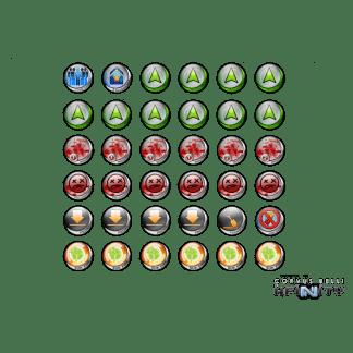 Infinity Tokens Starter 01 New Version N3 (36) 1