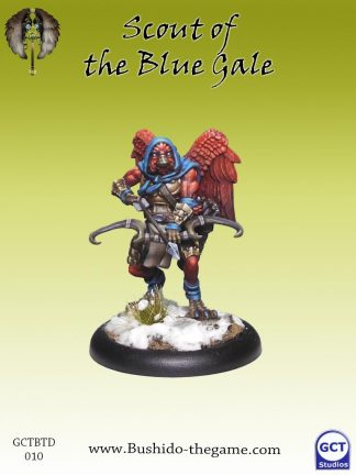 Scout of the Blue Gale 1