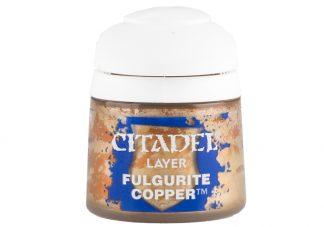 Citadel Layer: Fulgurite Copper 1