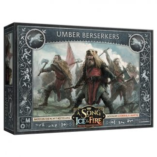A Song Of Ice and Fire: Umber Berserkers 1