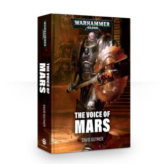 The Voice of Mars (hardback) 1