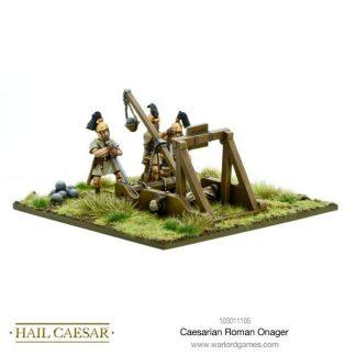 Caesarian Roman Onager 1