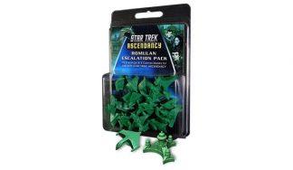 Star Trek Ascendancy: Romulan Escalation Pack 1