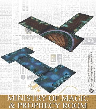 Harry Potter: Ministry of Magic Adventure Pack 1