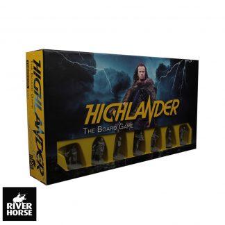 Highlander: The Board Game 1