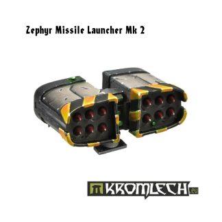 Zephyr Missile Launcher Mk2 (1) 1