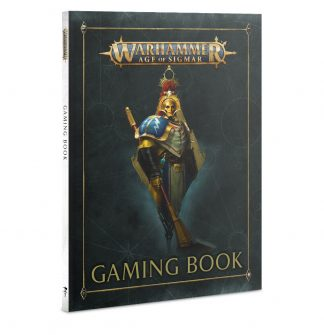 Age of Sigmar: Gaming Book 1
