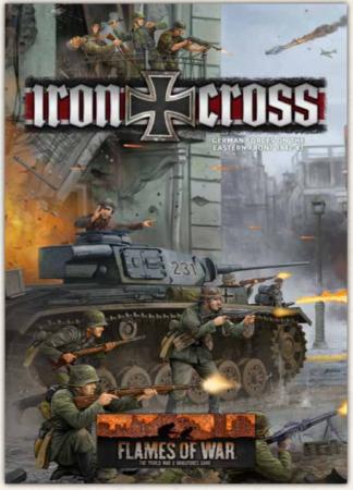 Iron Cross 1