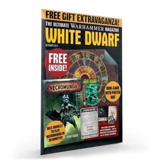White Dwarf (December 2019) 1