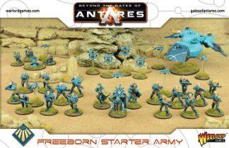 Freeborn Starter Army 1