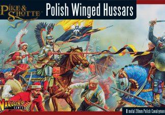 Polish Winged Hussars 1