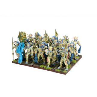 Naiad Regiment (20) 1