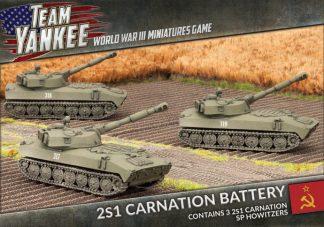 2S1 Carnation Battery 1