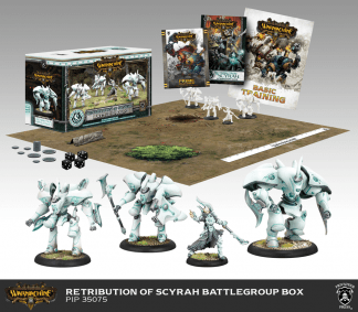 Retribution Battlegroup MkIII (4) 1