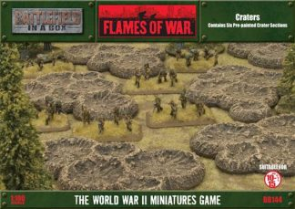 Flames of War: Craters 1