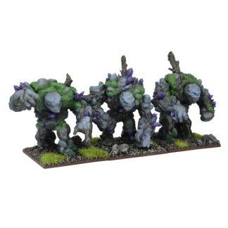 Earth Elemental Regiment 1