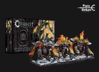 Dweghom: Inferno Automata 1