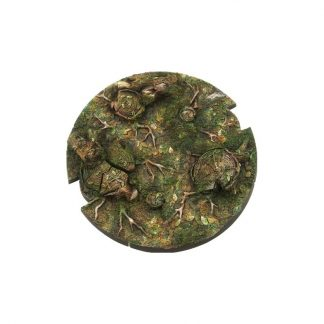 SWL Forest Bases 100mm round (1) 1