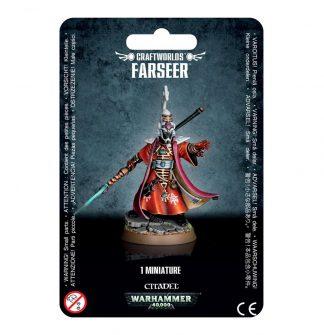 Craftworlds Farseer 1