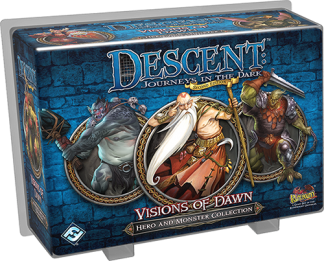 Descent 2nd Ed: Visions of Dawn 1