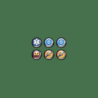 Infinity Token Set Effects 3 (6) 1